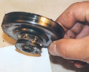 Ремонт электропил своими руками фото